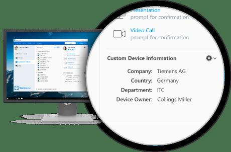 licencia teamviewer