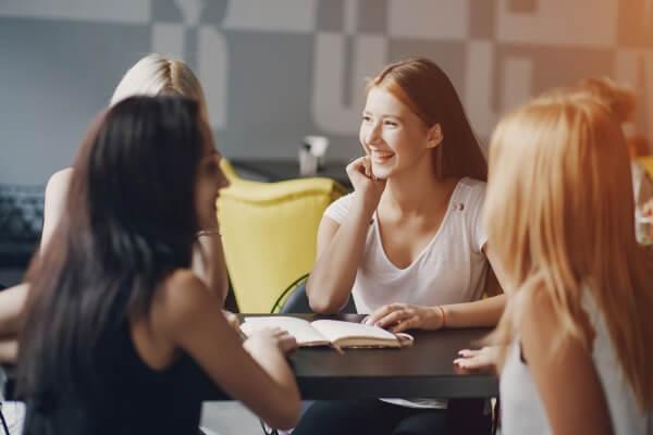 documentar conversaciones de empleados