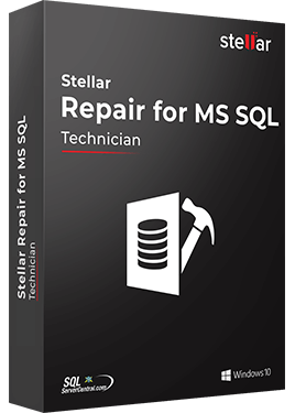Stellar Repair for MSSQL