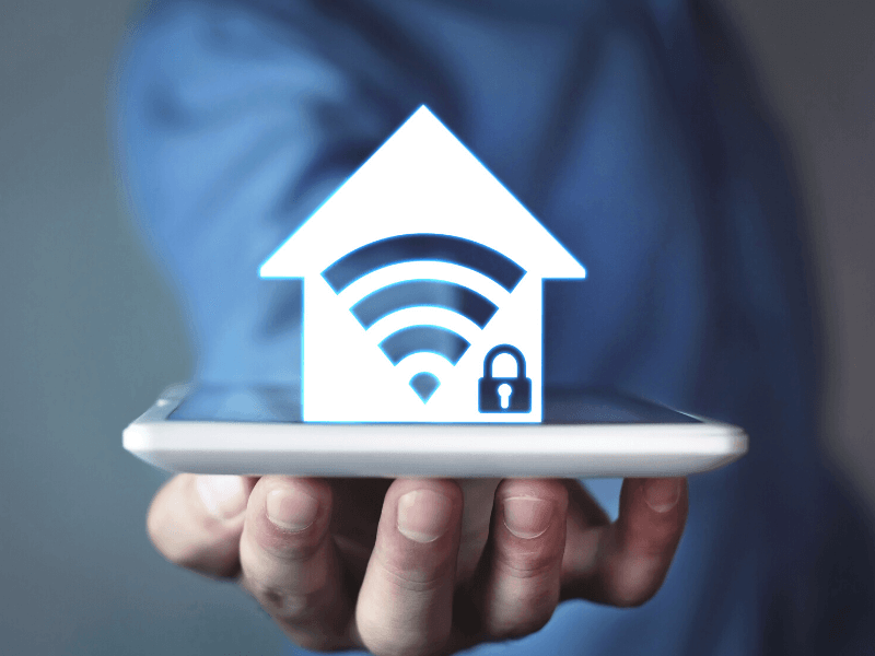 distribuidor espana tecteco wefender wifi segura