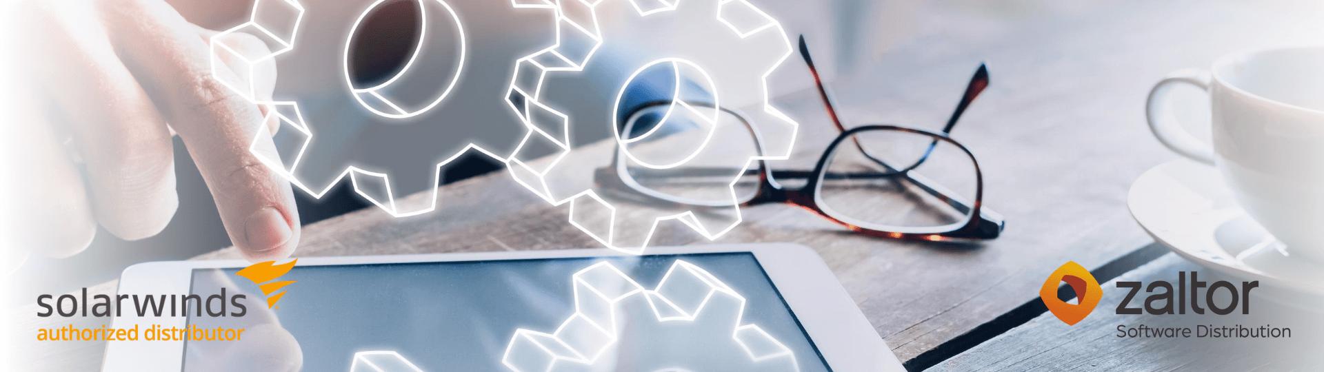Solarwinds RMM automatizacion esencial MSP