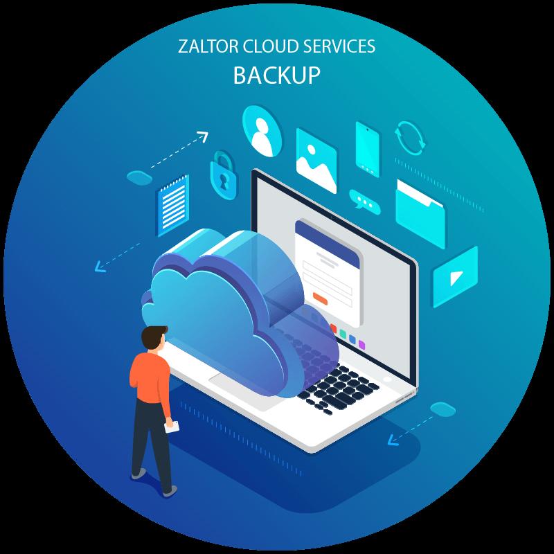servicios cloud backup microsoft office 365