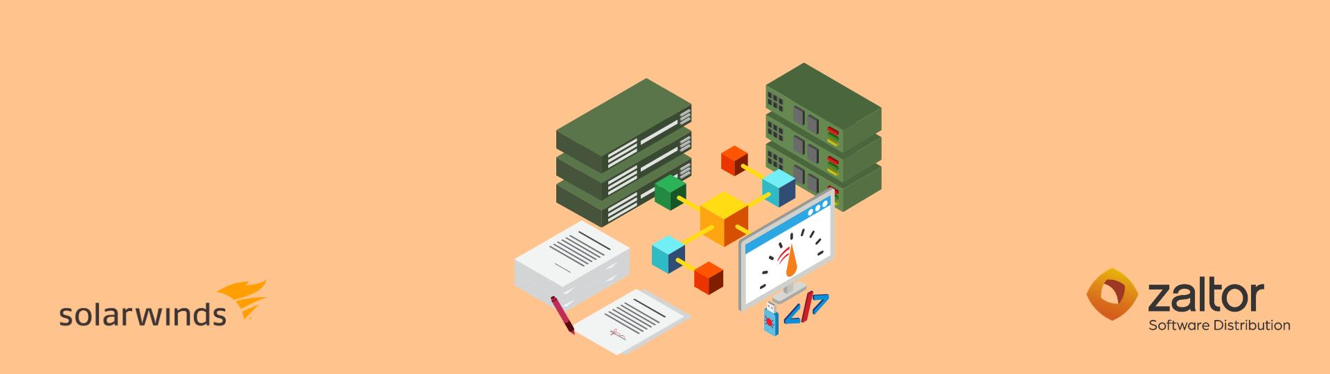 Server Application Monitor (SAM)