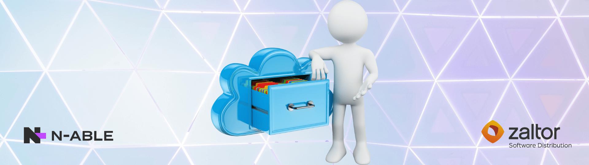 N-Able RMM La consola servicios gestionados a tus clientes